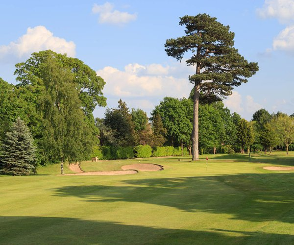 Photo of The Worcestershire Golf Club