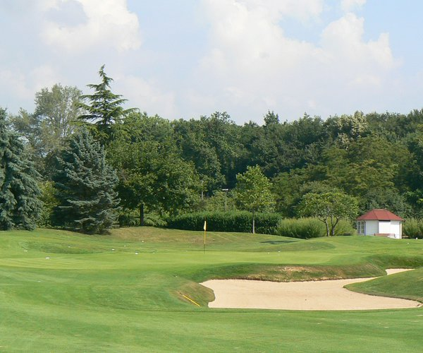 Photo of Golf Club du Domaine Imperial