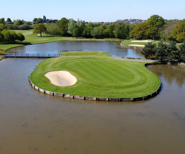 Photo of The Kendleshire Golf Club