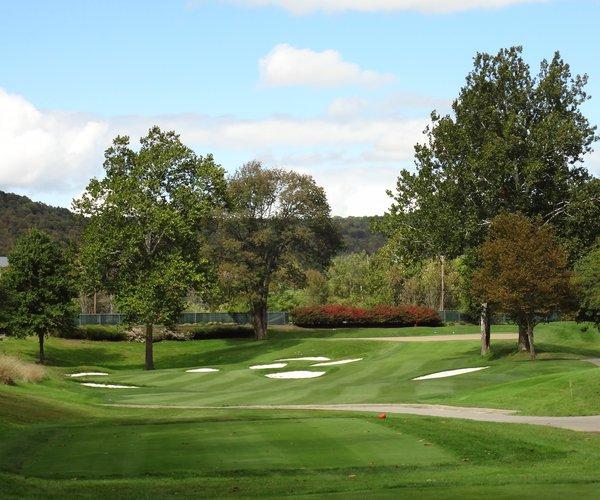 Photo of En-Joie Golf Club