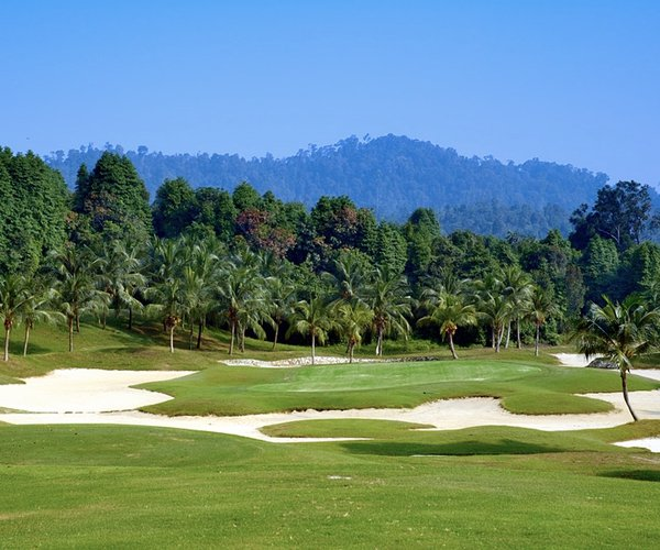 Photo of Damai Laut Golf & Country Club