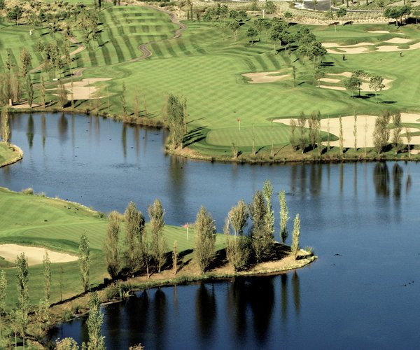 Photo of Golf Santander