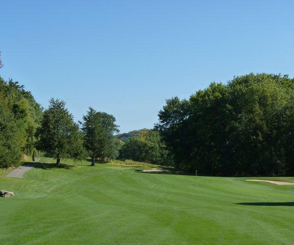 Photo of Eagle Ridge Resort & Spa (North course)