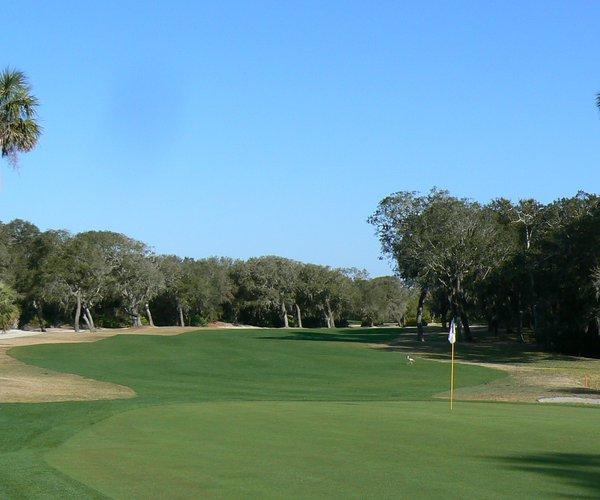 Photo of Amelia Island Resort/Club (Ocean Links course)