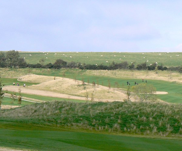 Photo of Dunmurry Springs Golf Club