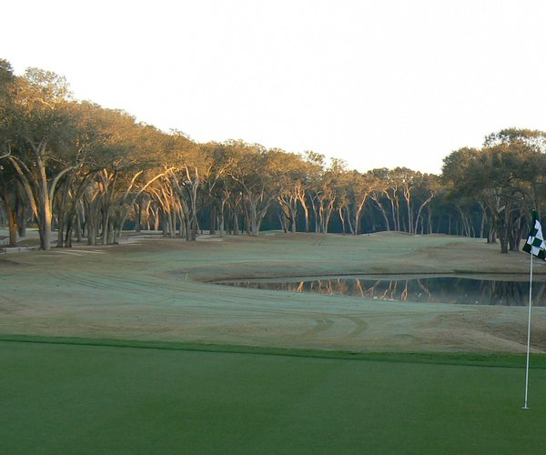 Photo of The Golf Club of Amelia Island
