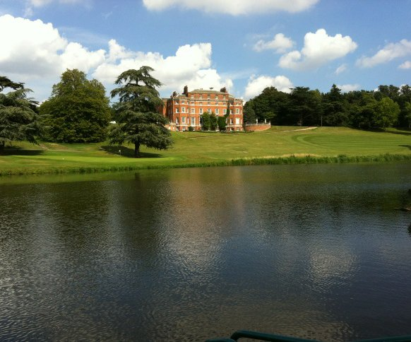 Photo of Brocket Hall Golf Club (Palmerston course)