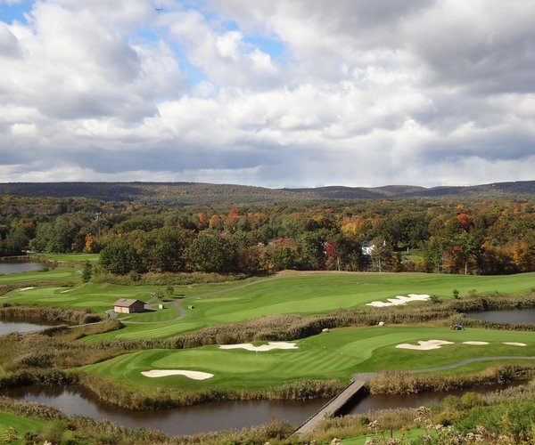 Photo of Berkshire Valley Golf Course