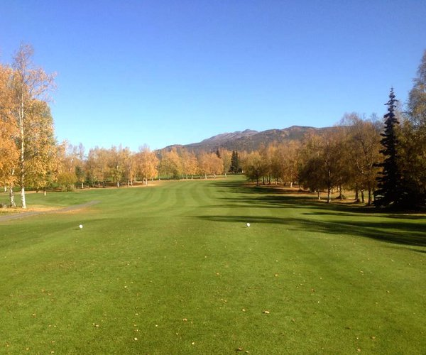 Photo of Moose Run Golf Course (Creek course)