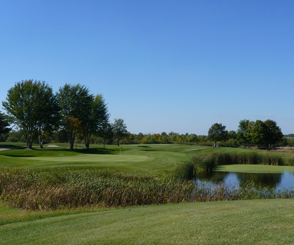 Photo of Brown Deer Park Golf Course