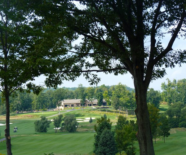 Photo of Ravenwood Golf Club