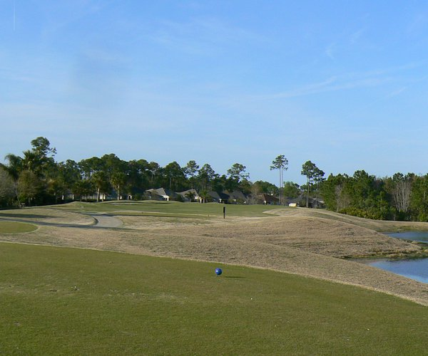 Photo of Royal St Augustine Golf & Country Club