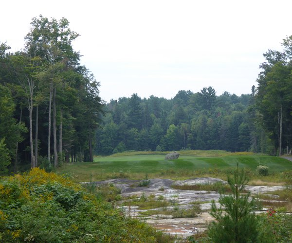 Photo of North Granite Ridge Golf Club