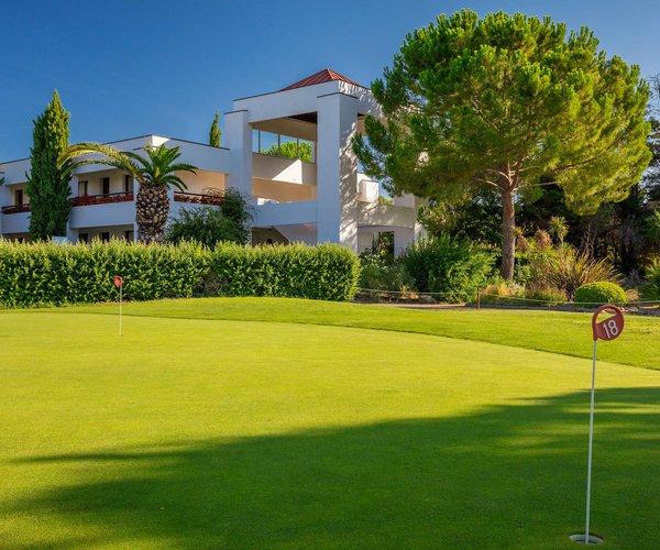 Photo of Golf de Montpellier Massane