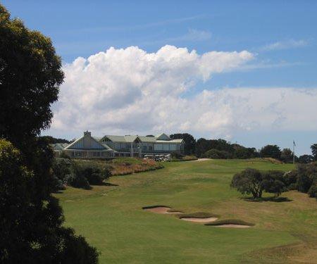 Photo of Sorrento Golf Club