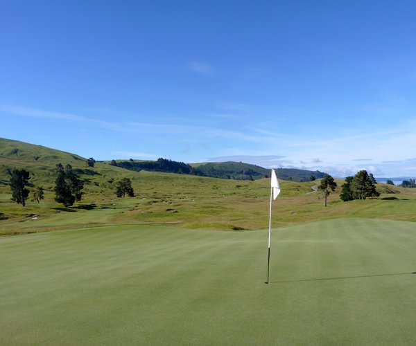 Photo of The Kinloch Club
