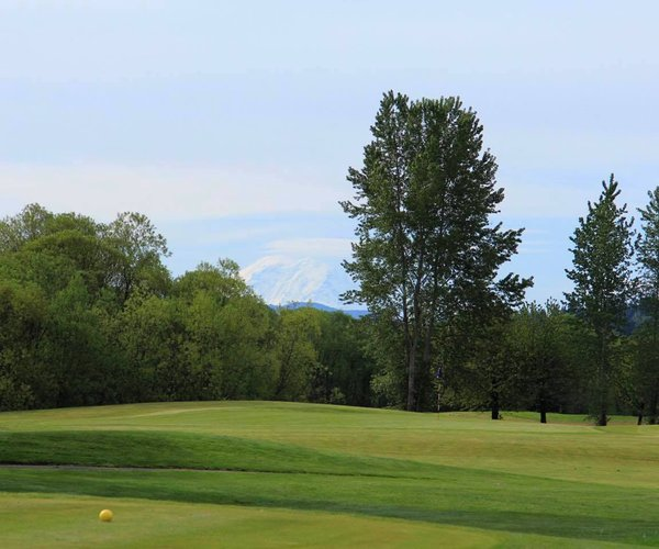 Photo of Willows Run (Coyote Creek course)