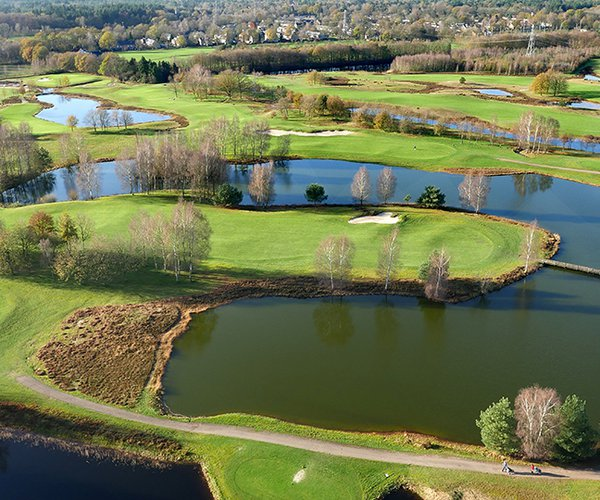 Photo of Golfclub Anderstein