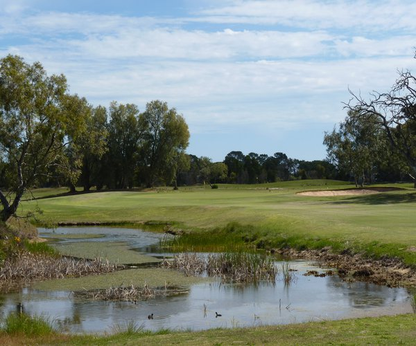 Photo of The Grange Golf Club (East course)