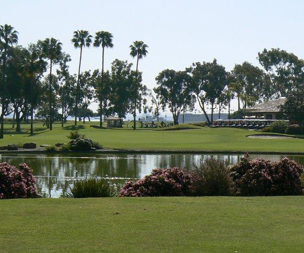 Photo of Coronado Golf Course