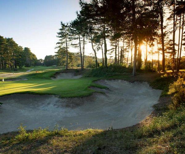Photo of Golf d'Hardelot (Les Pins course)