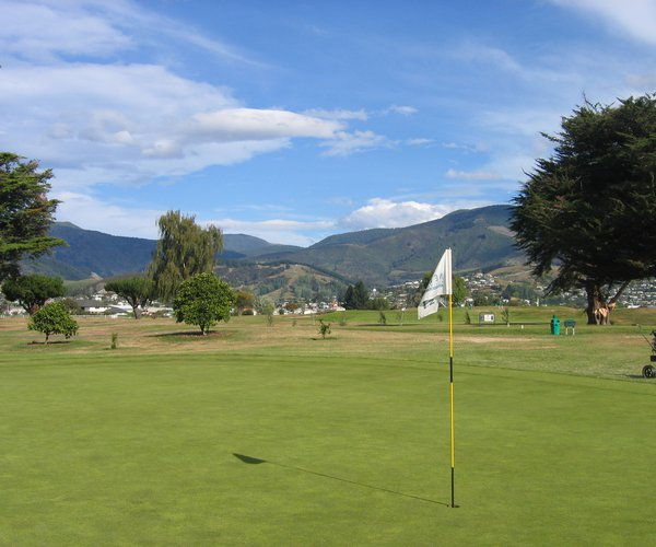 Photo of Nelson Golf Club