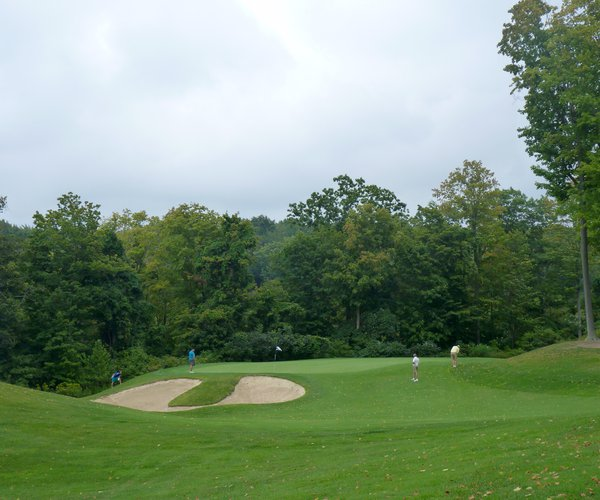 Photo of Little Mountain Country Club