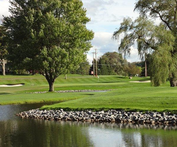 Photo of Colgate University - Seven Oaks Golf Club