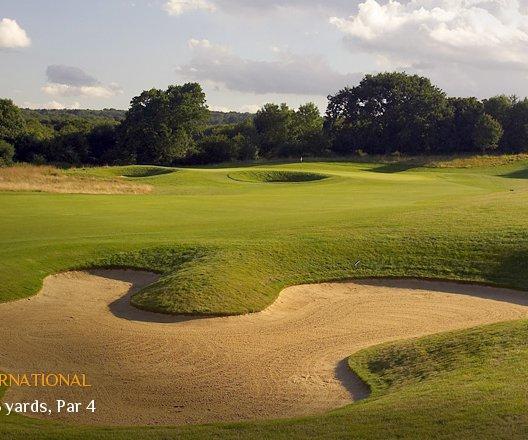 Photo of London Golf Club (International course)