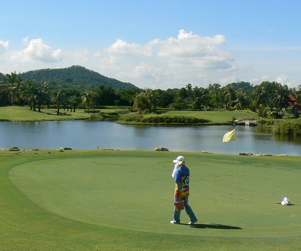 Photo of Crystal Bay Golf Club