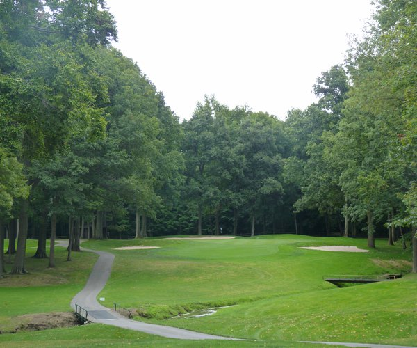 Photo of Avalon Golf & Country Club (Squaw Creek course)