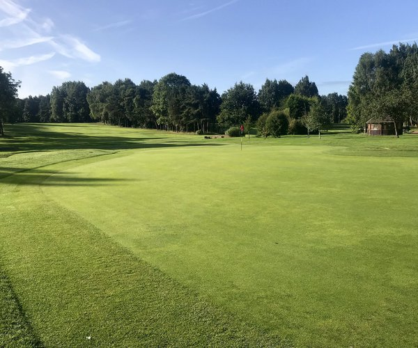 Photo of The Walsall Golf Club