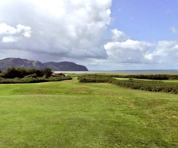 Photo of Llandudno Maesdu Golf Club