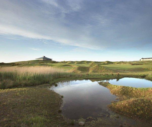 Photo of Fairmont St Andrews (Torrance Course)