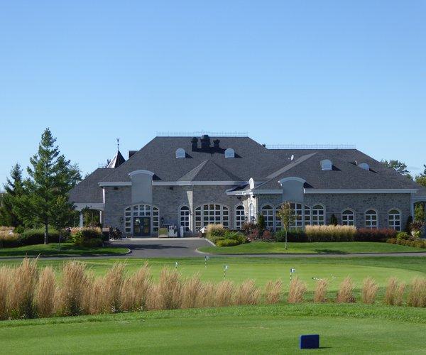 Photo of La Tempête Golf Club