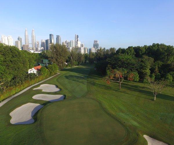 Photo of The Royal Selangor Golf Club (Old)
