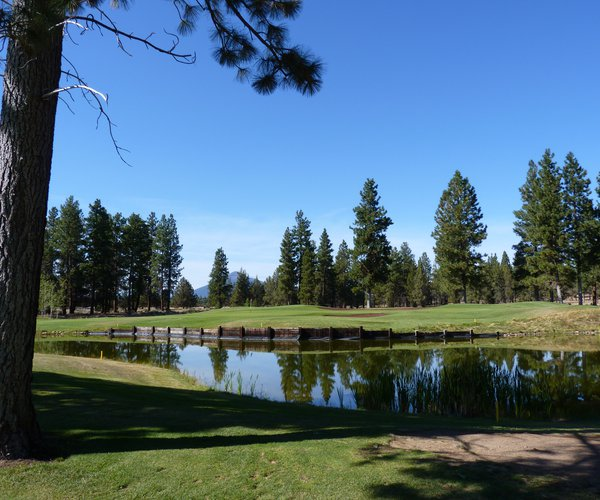 Photo of Aspen Lakes Golf Course
