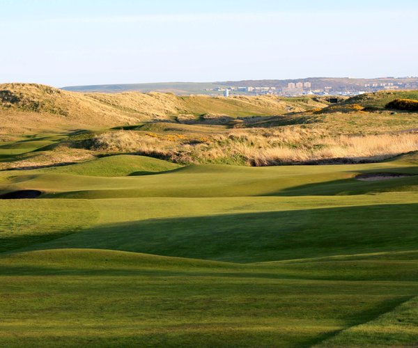 Photo of Royal Aberdeen Golf Club (Balgownie Links)