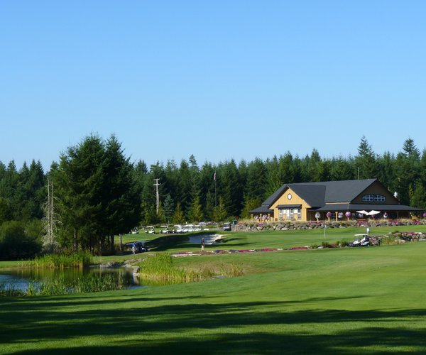 Photo of Trophy Lake Golf & Casting