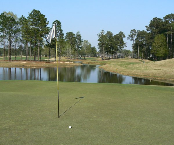 Photo of Pine Forest Country Club