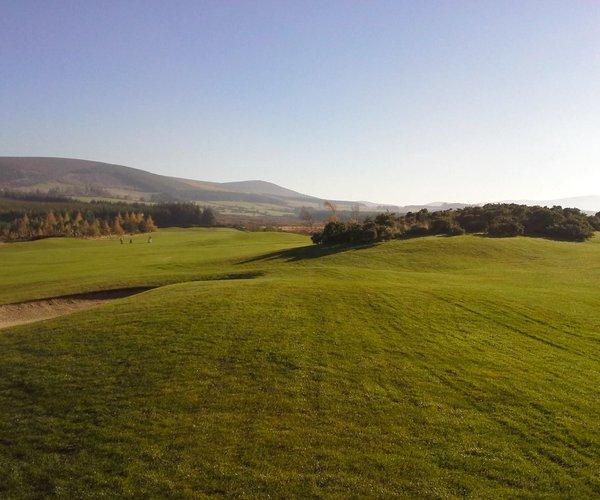 Photo of Lisheen Springs Golf Club