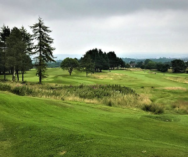 Photo of Bolton Old Links Golf Club