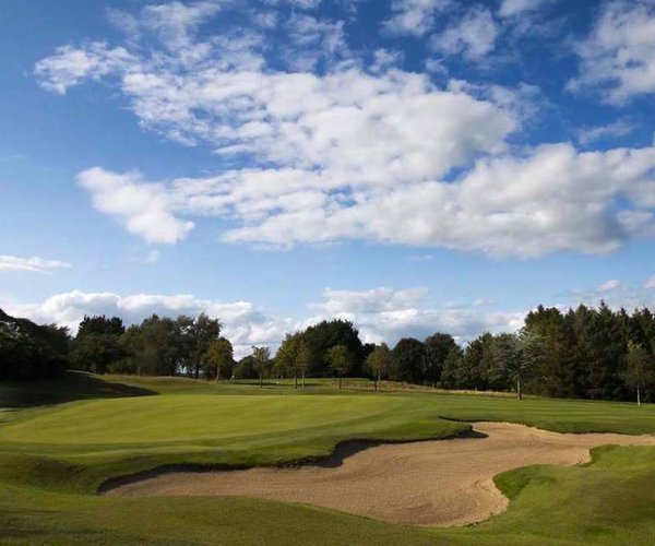 Photo of Waterford Castle Golf Club & Resort