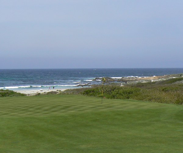 Photo of The Links at Spanish Bay