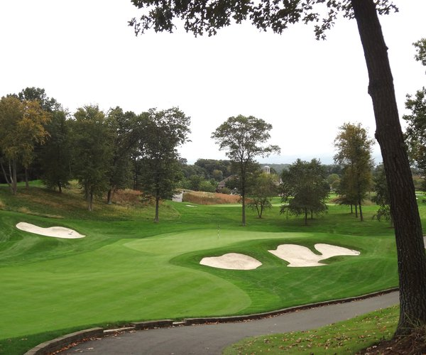 Photo of Great River Golf Club