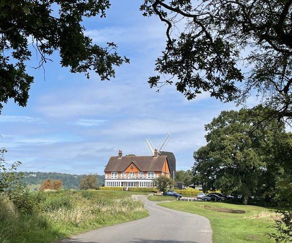 Photo of Reigate Heath Golf Club