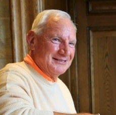 Photo of Denis O'Sullivan
