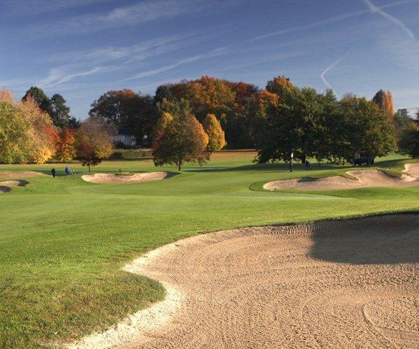 Photo of Golf Club de Genève