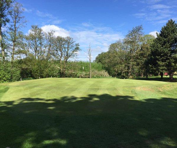 Photo of Carlisle Golf Club