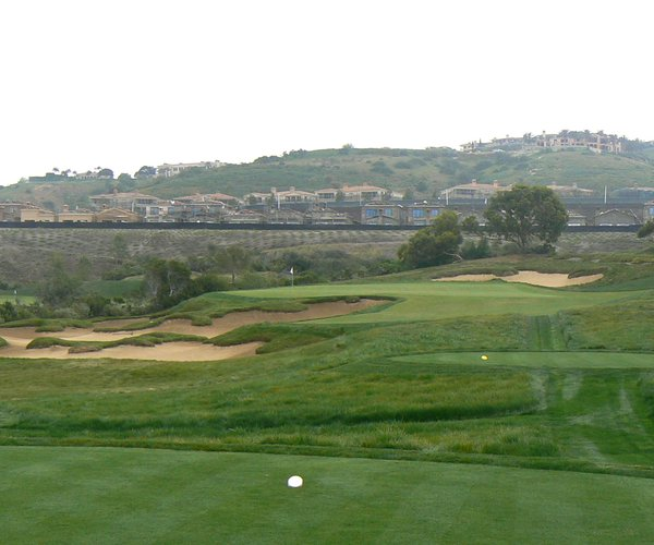 Photo of Pelican Hill Golf Club (North course)